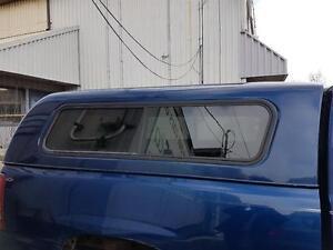 GM Truck Cab