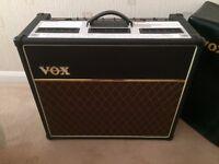 Vox AC30 CC1 – Mint Condition
