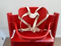 Stokke Baby Set, Tray, Harness and Cushion