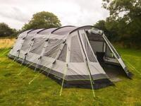 Outwell Vermont LP Family Tent