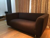 Nice sofa for sell, only to collect!