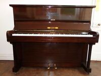 Kemble piano (Osbert model) Fully reconditioned