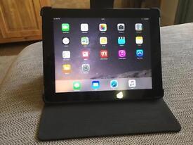 iPad 4th generation 4g 32gb
