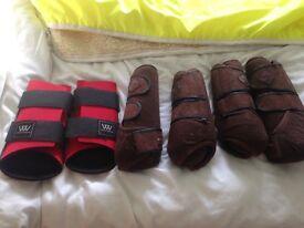 Le meiux travel boots vgc full set