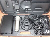 Rode K2 Tube Microphone condenser recording studio vocals