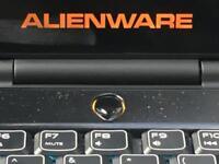 ALIENWARE QUAD CORE INTEL i7 Processor 8gb RAM Solid State Hard Drive