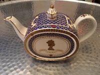 For Sale, Sadler Golden Jubilee Teapot