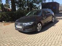 Audi A3 2015 150bhp diesel