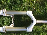 Rockshox sector forks 150mm
