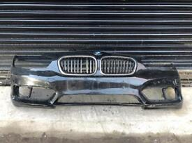 Bmw 1 series 2013 2014 2015 front bumper for sale