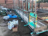 Scaffolding Services in and around Birmingham
