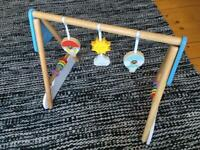Baby gym toy by Le Toy Van