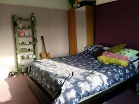 Double room in Holloway house share