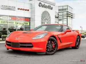 2014 Chevrolet Corvette Stingray Z51 | 2LT | HEADS UP DISPLAY |