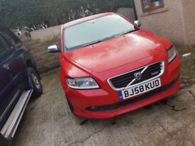 *RED VOLVO S40* vehicle for sale open to offers