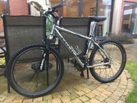 Trek Mountain bike going for free