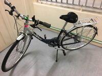 Giant bicycle brand new condition ridgeback trek giant specialised kona bmx boardman ktm carrera gt