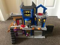 Imaginext Gotham City (Batman)