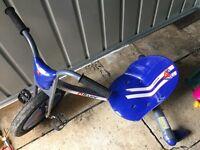 Razor Rip Rider 360 Trike Go Cart