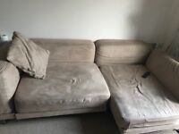 Great condition large sofa Bed