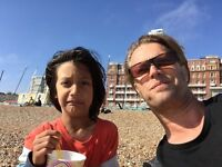 Au Pair wanted - North London - start immediately