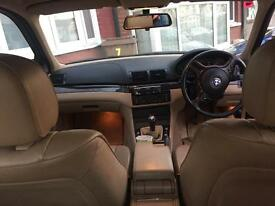 BMW 318i SE (interior and body in great cond)