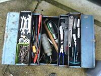 tools ,toolbox ,storage box