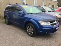 2009 Dodge Journey SXT AWD SUV, Crossover