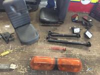 Land Rover bits extravaganza, defender, discovery
