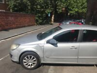 Vauxhall Astra 2005 1.8 *FAULTY GEARBOX SEE Description*