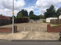 Parking Spaces To Rent - East Ipswich