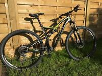 Specialized Mountain Bike - 2015 Camber