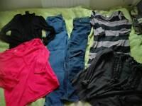 Women clothes size 10