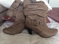 Various Ladies Boots For Sale