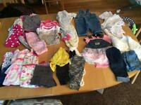 Girls 3-6 clothes