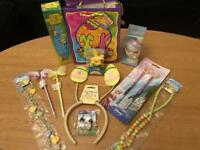 Girls Easter bag of goodies
