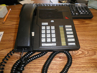 Meridian Northern Telecom Model M2006 Basic Phone