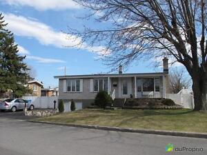 257 000$ - Bungalow à vendre à Chateauguay West Island Greater Montréal image 1