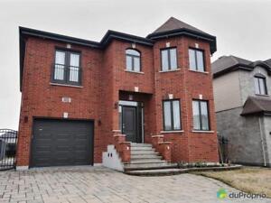 828 000$ - Maison 2 étages à vendre à Brossard