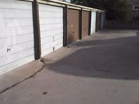 Garages available to rent: Jordans Close Guildford - ideal for storage