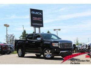 2016 GMC Canyon SLT| Heat Leath| Rem Start| 18 Rim| HD Tow