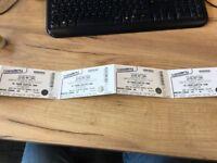 4 x Alien Ant Farm Tickets, Wed 7th Feb @ Kentish Town Forum