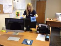 Commercial and Office Cleaning Services we cover all London