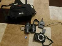 For sale Canon EOS1200D