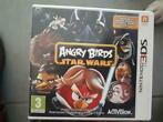 jeu Angry birds Star Wars 3ds