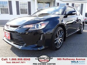 2015 Scion tC Sunroof $137.96 BI WEEKLY!!!!