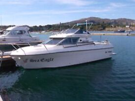Cruiser International 224 Boat