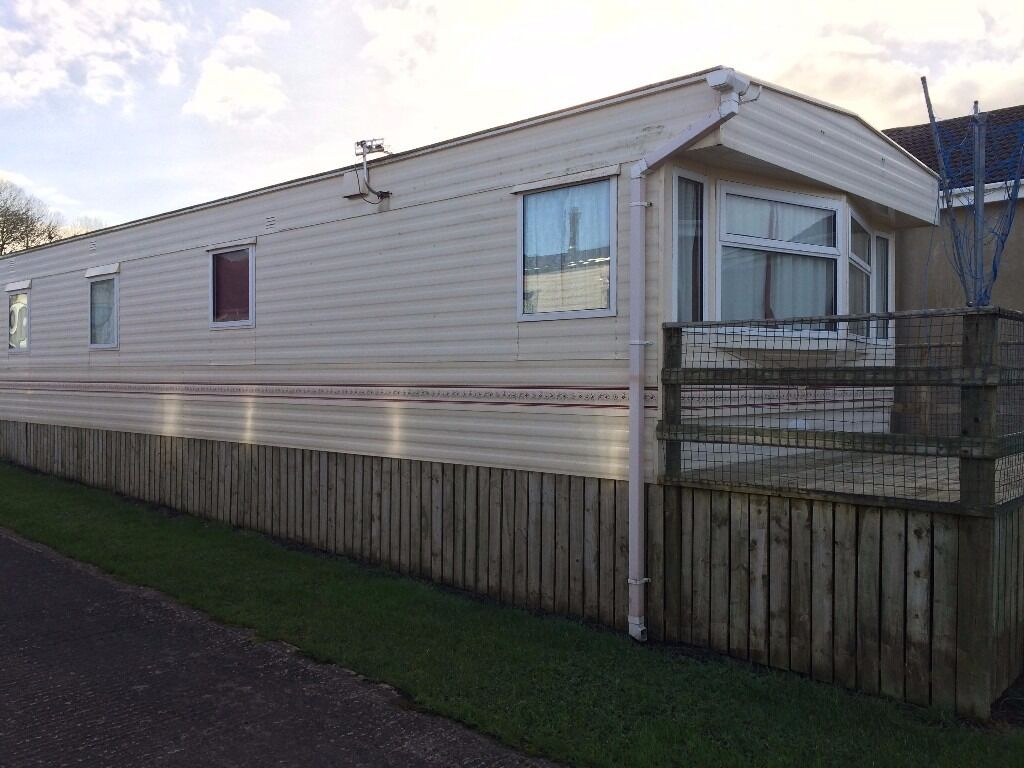 Static Caravan for sale Great condition