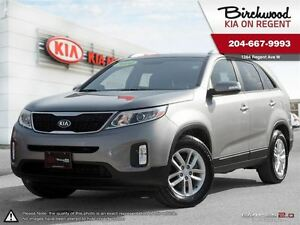 2014 Kia Sorento LX Air Conditioning\Heated Seats\Bluetooth