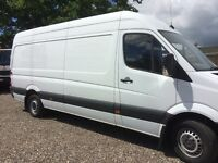 2011 (61) NO VAT £6250 ovno Mercedes-Benz sprinter 313 Lwb